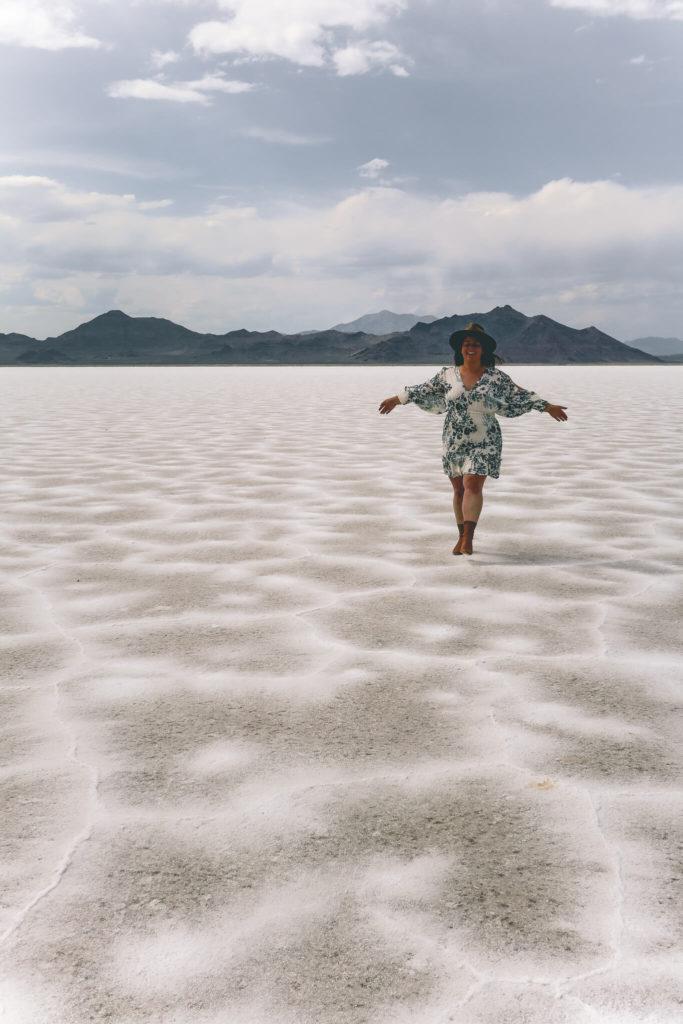 photoshoot bonneville salt flats
